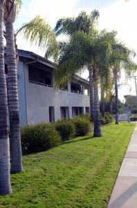 Web - Fellowship Hall - Outside North