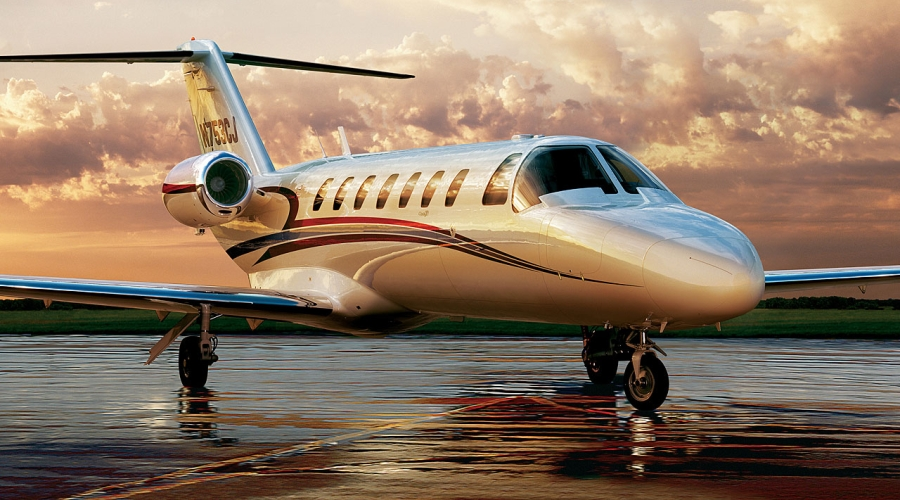 Charter Flights Prices USA