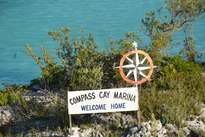 compass-cay-sign