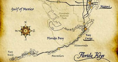 florida-old-fashioned-map