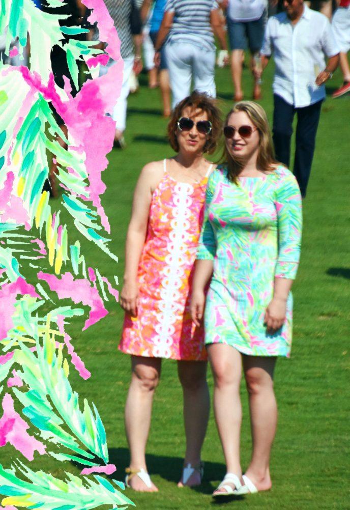 International Polo Club Palm Beach Lilly Pulitzer