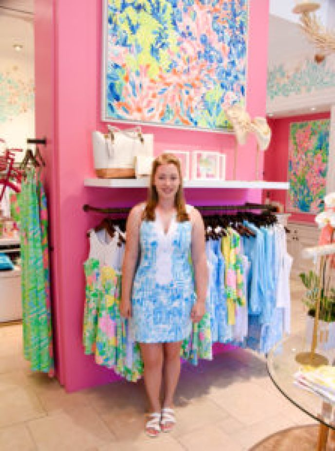 The Breakers Palm Beach Lilly Pulitzer