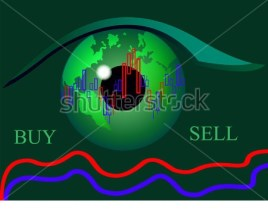 stock-vector-stock-market-banner-vector-illustration-of-abstract-eye-with-world-map-pattern-and-stock-market-560774236