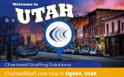Chartwell Acquires Ogden, Utah Staffing Agency