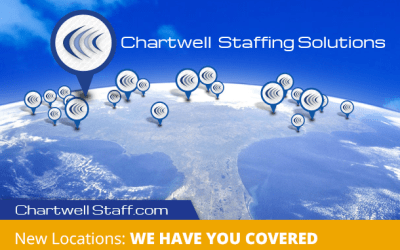 Chartwell Opens New Offices in New Jersey, Pennsylvania, and Washington State