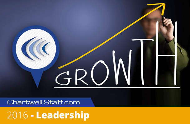 Chartwell Expands Leadership, Fuels 2016 Growth