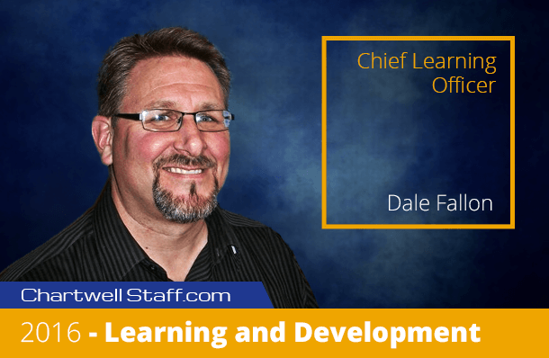 Chartwell Appoints Chief Learning Officer