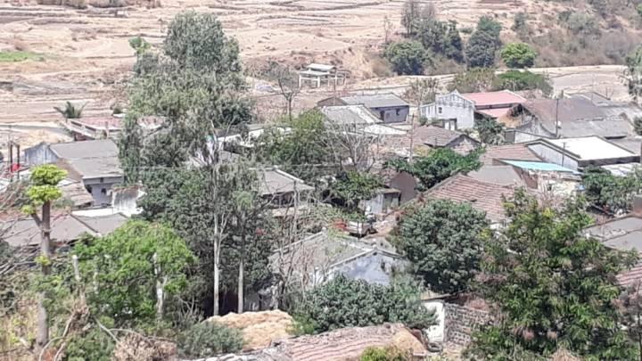 माझे गाव: भाग १० : आमचे घर, आमची माणसे – १