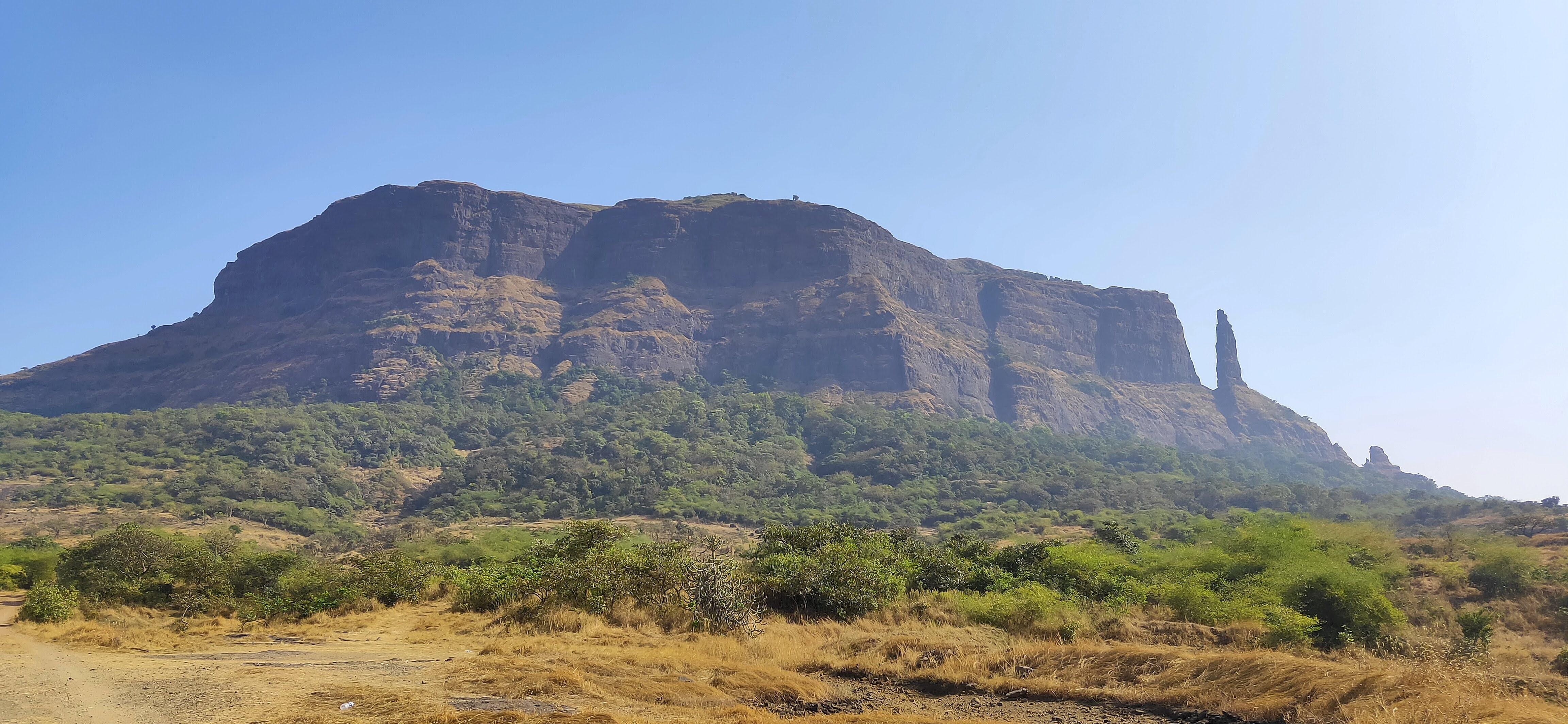 Jivdhan Fort