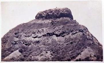 Sumargad - old photo