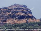 Hirkani Buruj Raigad Fort, The Capital of Maratha Kingdom.