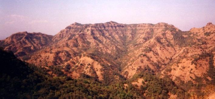 (MAHIPATGAD-SUMARGAD-RASALGAD) दुर्गत्रिकूट: महिपतगड, सुमारगड आणि रसाळगड