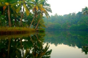 Backwaters of Sindhudurg