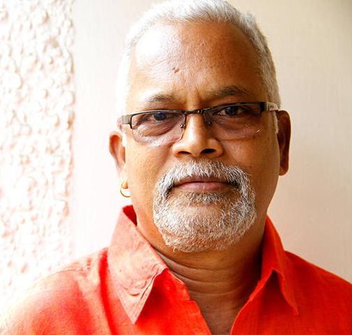 சாரு நிவேதிதா வாசகர் வட்டம்