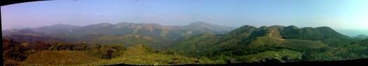 Panorama - Mandal Patti