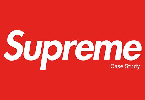 Supreme Case Study
