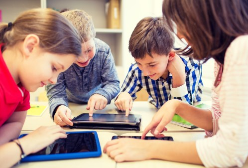 The Importance of Incorporating Technology Into Student Education From An Early Age Granada Preparatory School
