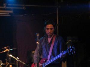 etsuro氏