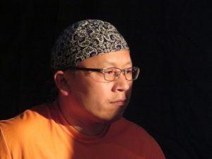 吉田 勝氏