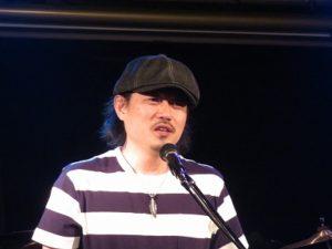 奥村 知光氏