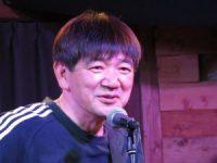 竹内太三修氏