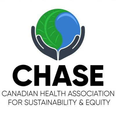 Canadian Health Association for Sustainability & Equity