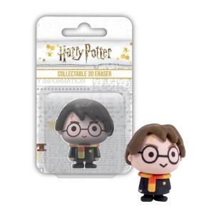 Gum 3D van Harry Potter