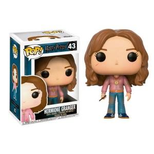 Funko Pop van Hermione Granger (Time Turner) uit Harry Potter 43