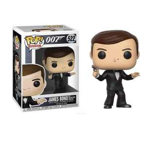Funko Pop van James Bond uit James Bond 522