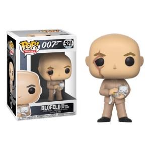 Funko Pop van Blofeld uit James Bond 521