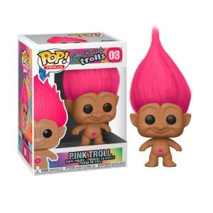 Funko Pop van Pink Troll uit Good Luck Trolls 03