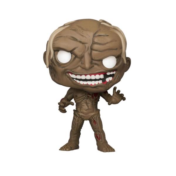 Funko Pop van Jangly Man uit Scary Stories to tell in the dark 847 Unboxed