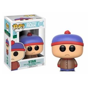 Funko Pop van Stan uit South Park 08