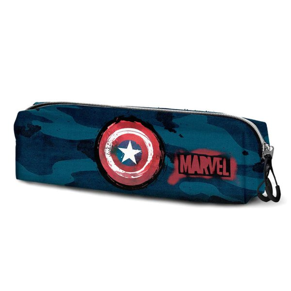 Etui van Marvel Captain America