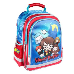 Chibi Premium Schooltas van Harry Potter 39cm