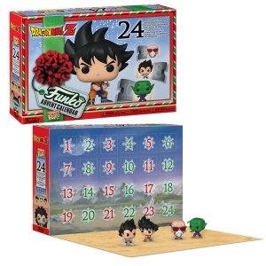 Funko Advent Calendar 2020 van Dragon Ball Z