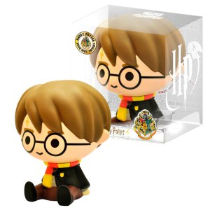 Harry Potter Chibi Moneybank