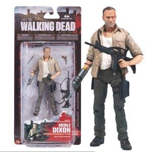 McFarlane Toys Action Figures van Merle Dixon van series 3