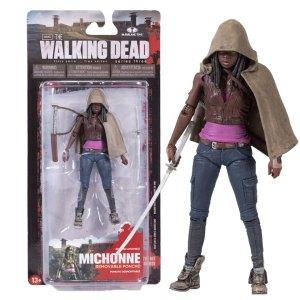 McFarlane Toys Action Figure van Michonne van Series 3
