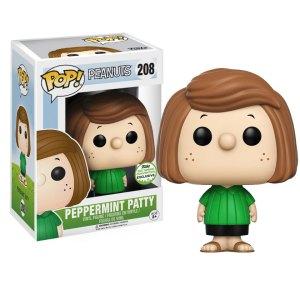 Funko Pop van Peppermint Patty uit Peanuts 208