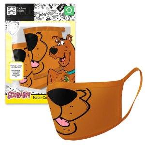 Gezichtsmasker van Scooby-Doo! Facemask