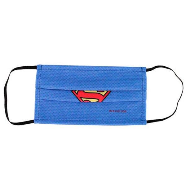 Gezichtsmasker van Superman Facemask Unboxed