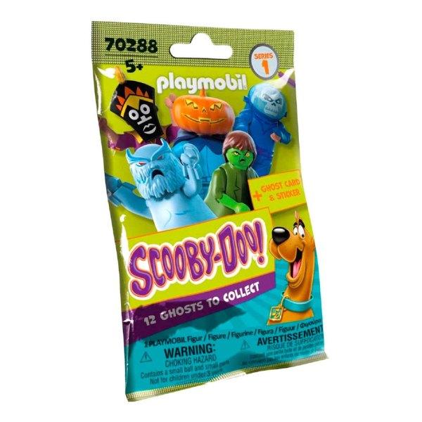Playmobil Scooby-Doo Mystery Figure