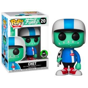 Funko Pop van Chet van Funko 20