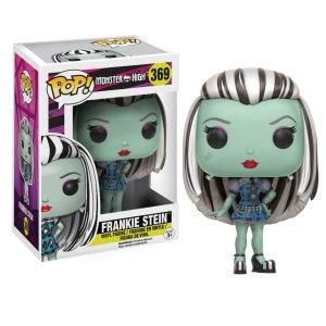 Funko Pop van Frankie Stein uit Monster High 369