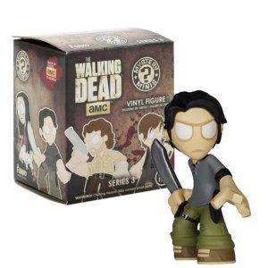 Funko Mystery Mini Series 3 van Glenn Rhee uit The Walking Dead
