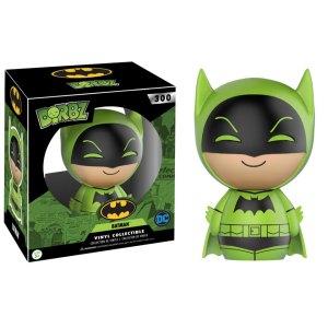 Funko Dorbz van Batman (Green) van DC 300