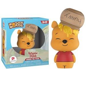 Funko Dorbz van Winnie the pooh with Hunny 449