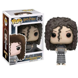 Funko Pop van Bellatrix Lestrange (Prisoner) uit Harry Potter 29