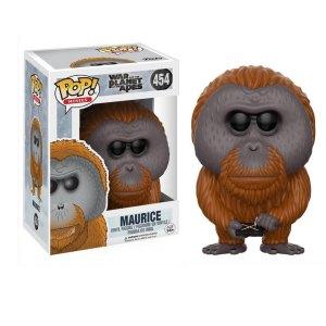 Funko Pop van Maurice uit Planet of the Apes 454